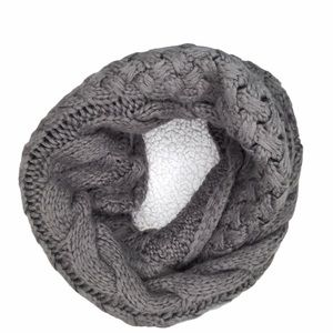 BP Cable-Knit Infinity Scarf